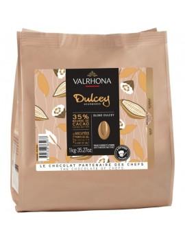Chocolat Blond Dulcey 35%...