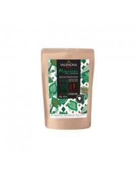 Chocolat Manjari 64% fèves...