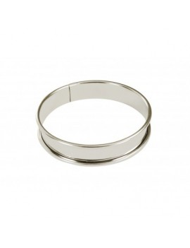 Cercle à tarte 8 cm