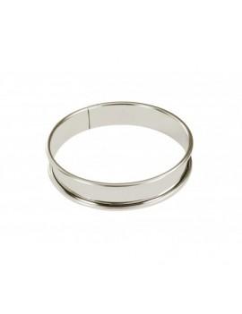 Cercle à tarte 10 cm
