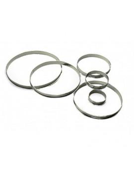 Cercle à tarte 18 cm