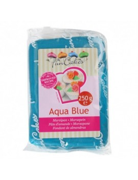 Pâte d'amande Bleu 250g