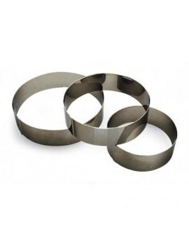 Cercle à vacherin 22 cm