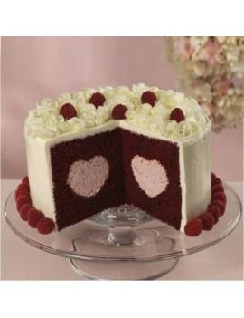 Moule à gâteau fourrage...