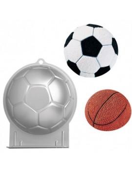 Moule Ballon de Football...