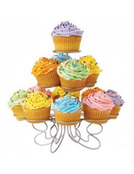 Présentoir a cupcakes wilton