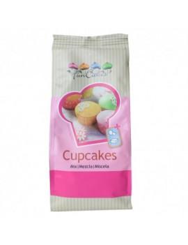 Préparation pour cupcakes 500g
