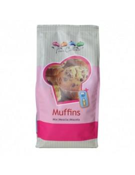 Préparation pour muffins 1kg