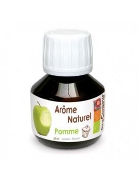 Arôme naturel pomme