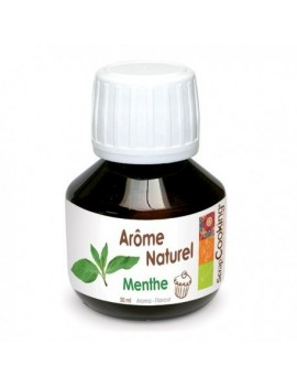 Arôme naturel menthe
