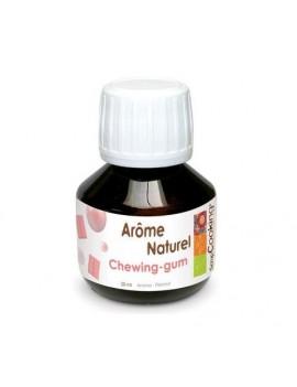 Arôme naturel chewing gum