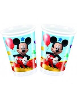 Gobelets Mickey
