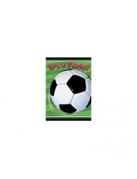 Invitations Football