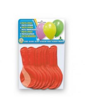 Ballon Latex Rouge