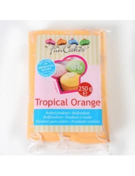 Pâte à sucre tropical...