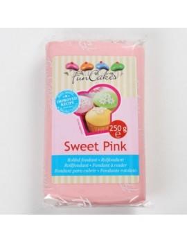 Pâte à sucre sweet pink...